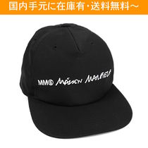 MM6 Maison Margiela Caps