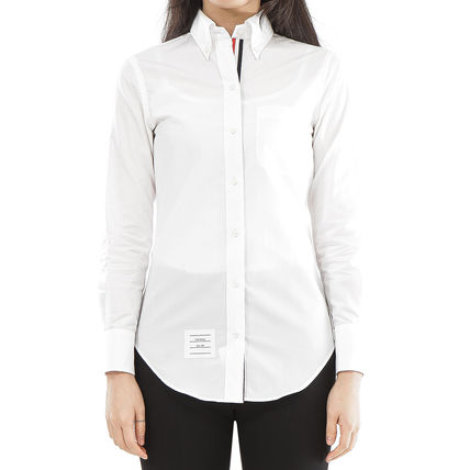 Casual Style Cotton Medium Party Style Office Style