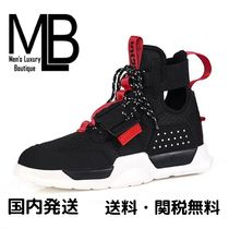 Mens Luxury Boutique Unisex Sneakers