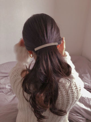 Casual Style Elegant Style Formal Style  Hair Accessories