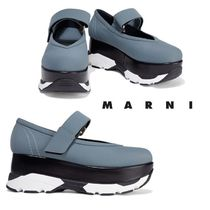 MARNI Low-Top Sneakers