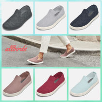 allbirds Loungers Plain Sneakers