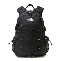 THE NORTH FACE Unisex Street Style A4 Logo Backpacks