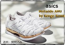 asics Street Style Collaboration Plain Sneakers