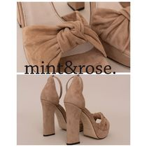 mint&rose. Casual Style Elegant Style Sandals