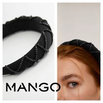 MANGO Hair Accessories