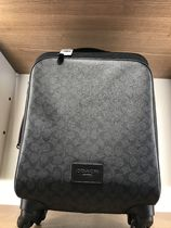Coach SIGNATURE Carry-on Luggage & Travel Bags