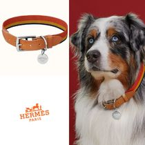 HERMES Collier de Chien Pet Supplies