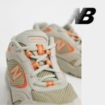 New Balance Activewear Shoes