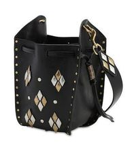 Isabel Marant RADJA Casual Style Street Style 2WAY Leather Shoulder Bags