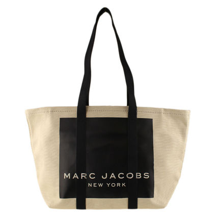 Canvas Logo Totes