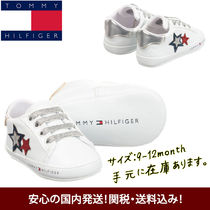 Tommy Hilfiger Unisex Baby Girl Shoes