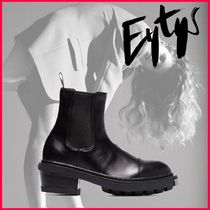 Eytys Leather Boots Boots