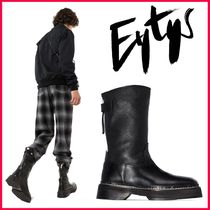 Eytys Leather Boots