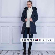 Tommy Hilfiger Down Jackets