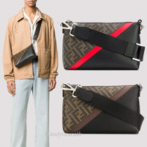 FENDI Messenger & Shoulder Bags