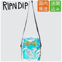 RIPNDIP Casual Style Street Style Other Animal Patterns