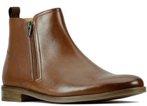 Clarks Mountain Boots Leather Chelsea Boots Outdoor Boots
