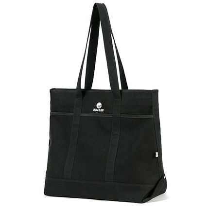 Unisex Canvas A4 Totes