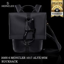 MONCLER MONCLER GENIUS Backpacks