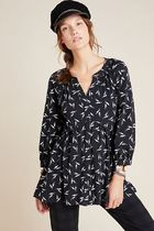 Anthropologie Tunics
