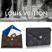 Louis Vuitton Unisex Blended Fabrics Co-ord Games