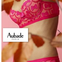 Aubade Other Check Patterns Collaboration Bras