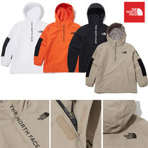 THE NORTH FACE Short Unisex Street Style Jackets