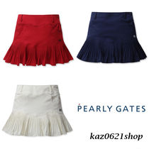 PEARLY GATES Hobies & Culture