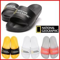 NATIONAL GEOGRAPHIC Unisex Studded Street Style Sandals