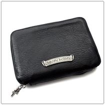 CHROME HEARTS DAGGER Long Wallets