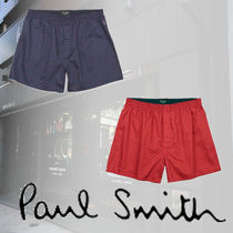 Paul Smith Heart Dots Trunks & Boxers