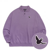 Mark Gonzales Short Casual Style Unisex Street Style Collaboration