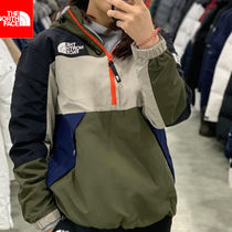 THE NORTH FACE Unisex Street Style Plain Outerwear