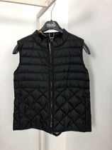 S Max Mara The cube Short Vest Jackets