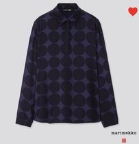 UNIQLO Collaboration Shirts & Blouses