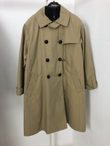 S Max Mara The cube Trench Coats
