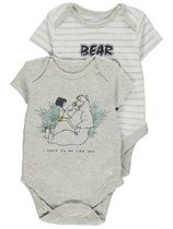 George Unisex Collaboration Co-ord Baby Girl Underwear