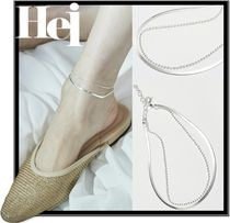 Hei Casual Style Elegant Style Anklets