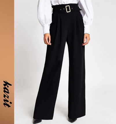 Casual Style Pants