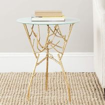 SAFAVIEH Consoles Coffee Tables Night Stands Table & Chair