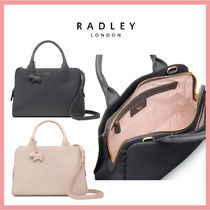 RADLEY Casual Style 2WAY Office Style Elegant Style Handbags