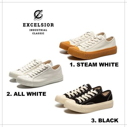 Casual Style Unisex Low-Top Sneakers BTS JIMIN loves this