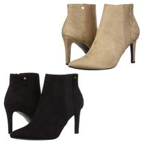 Calvin Klein Casual Style Plain Pin Heels Party Style Office Style