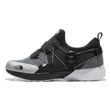 Shop The North Face Casual Style Unisex Street Style Low Top Sneakers By Richjune Buyma