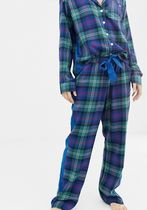 Abercrombie & Fitch Other Plaid Patterns Lounge & Sleepwear