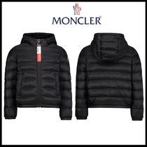 MONCLER Kids Boy Outerwear
