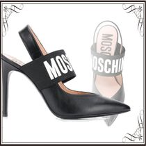 Moschino Pumps & Mules