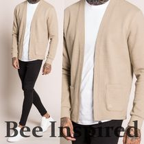 Bee Inspired Clothing Street Style Cotton Cardigans