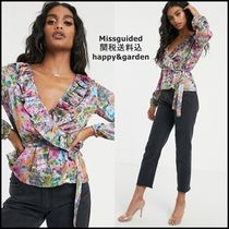 Missguided Shirts & Blouses